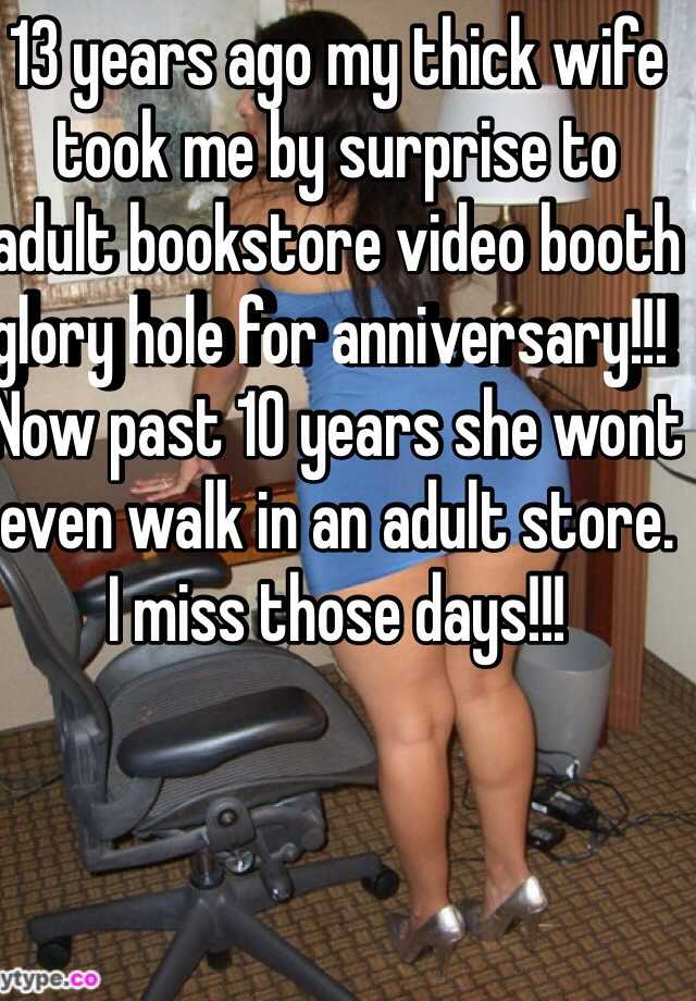 adult video wife