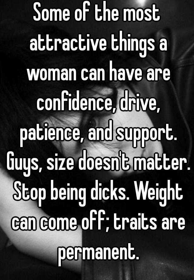 The Attractive About A Thing Woman Most the perils associated