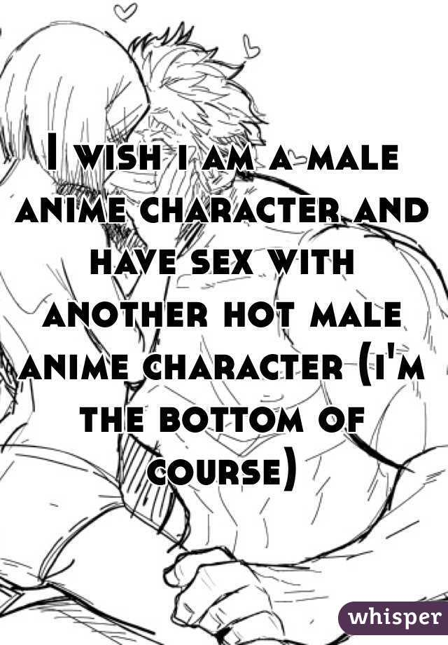 Black anime sex charaters