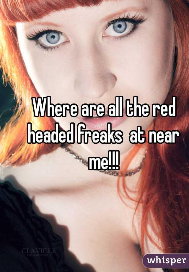 Freaks near me
