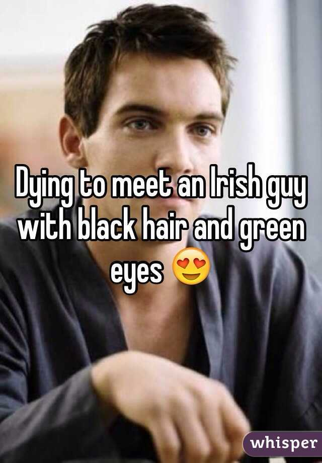 How to meet irish guys