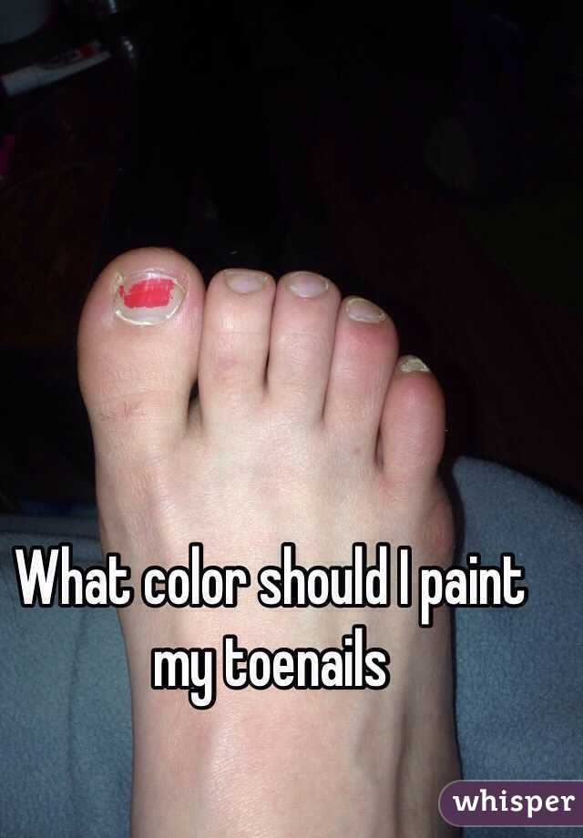 What I Learned When Let My Son Wear Nail Polish