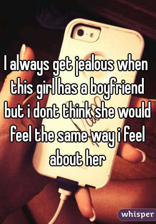 i want a girl who has a boyfriend