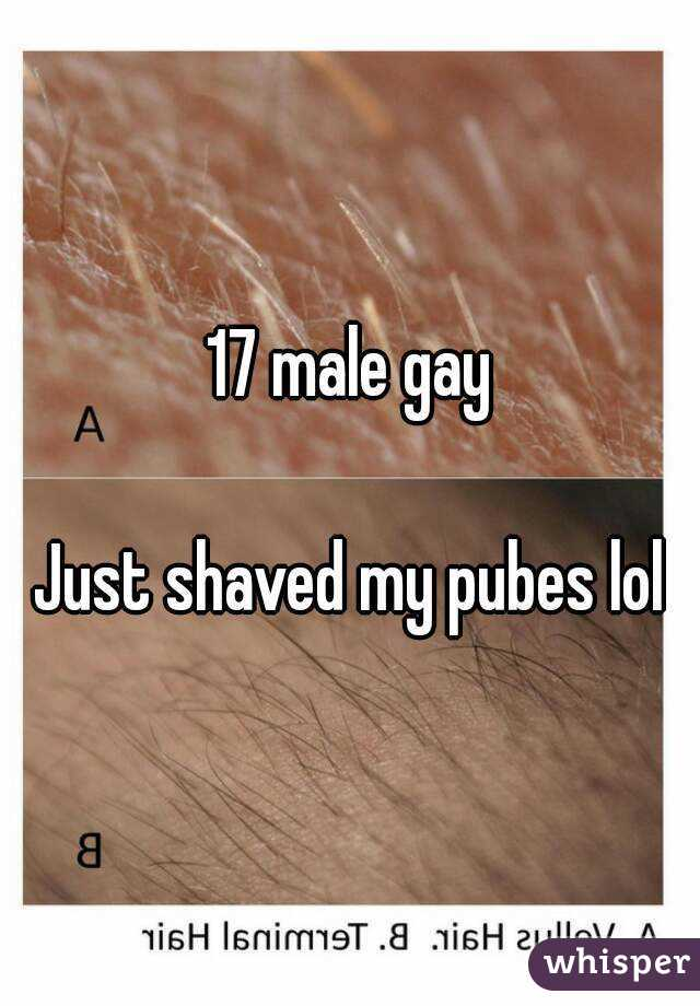 Frau Nice pictures of shaved genetalia