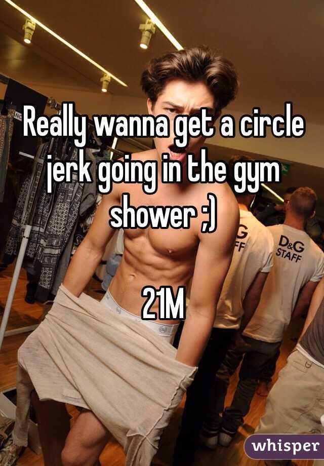 Circle Jerk Definition