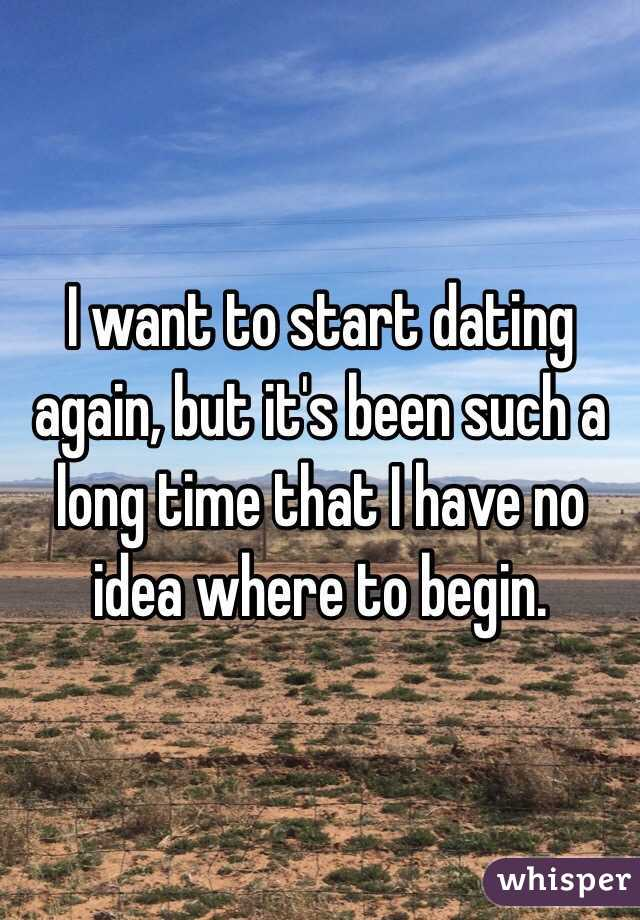 How Long To Wait To Start Hookup Again
