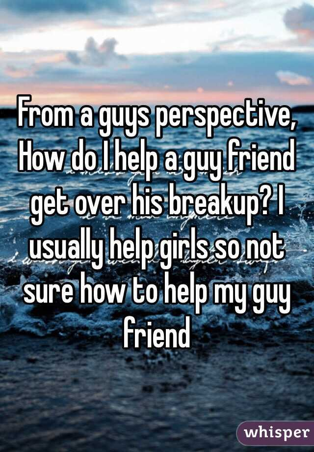 How To Steal A Friend Administer With A Breakup