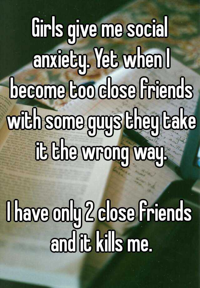 how to become close friends with a guy