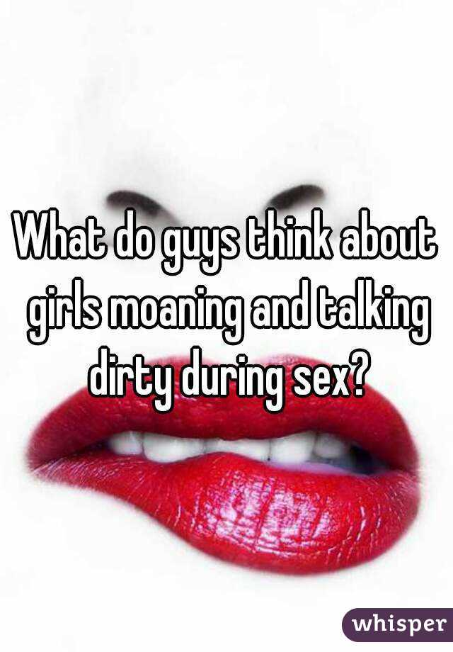 Young Girls Talking Dirty