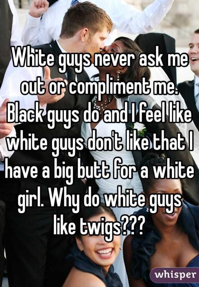 black guys love white women