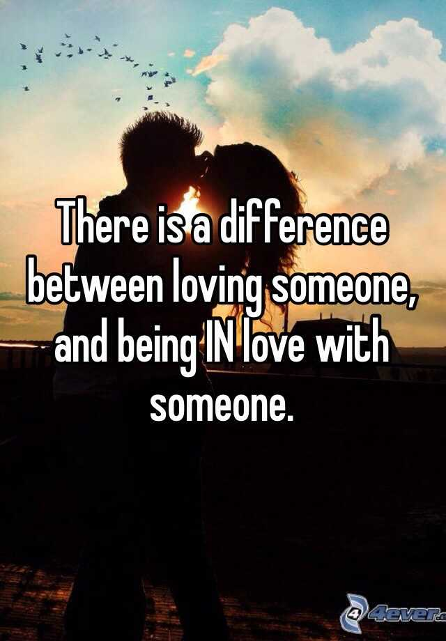 Someone love with be in Can u