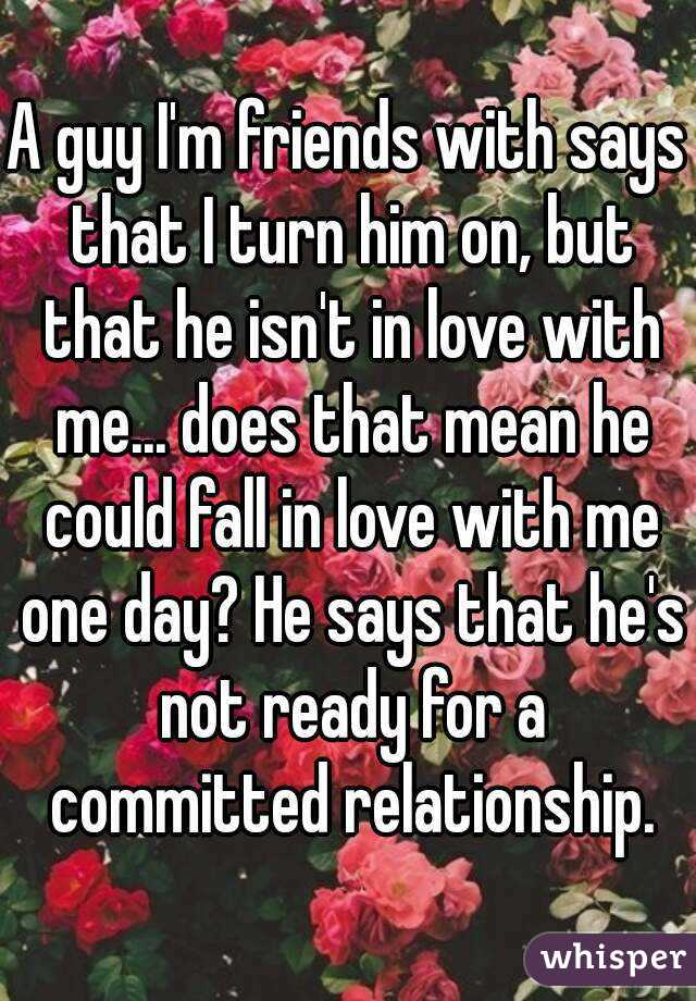 What Does It Mean To Be In A Committed Relationship