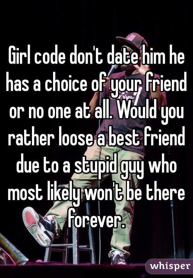 girl code guy code dating