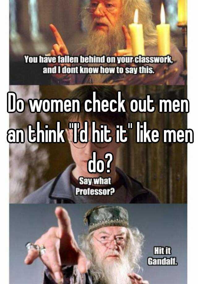 What Do Girls Like In Men