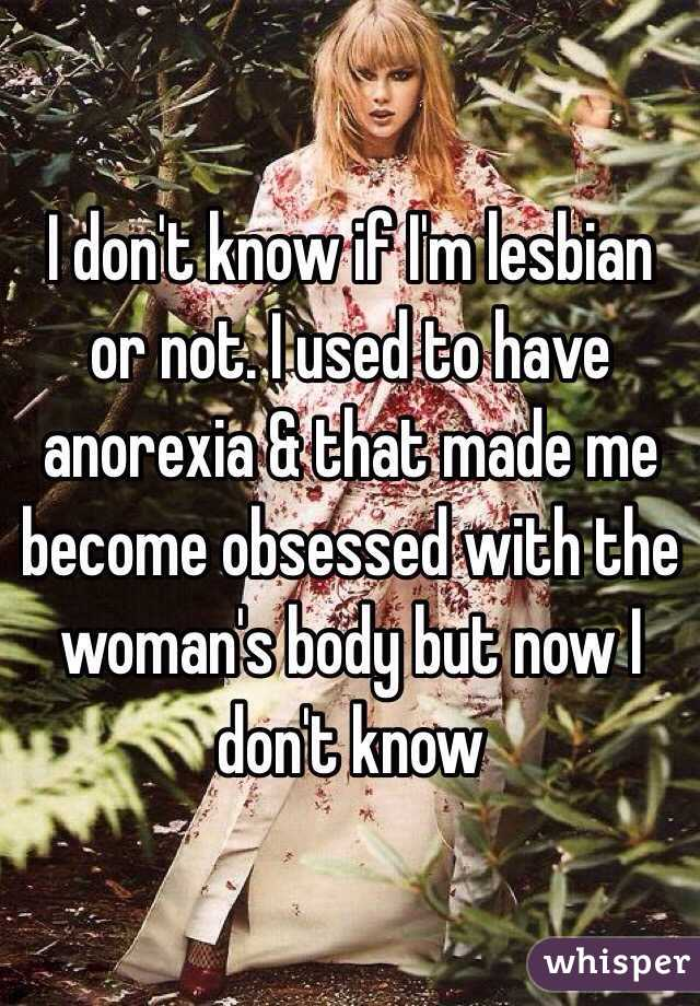 how to know if a woman is a lesbian