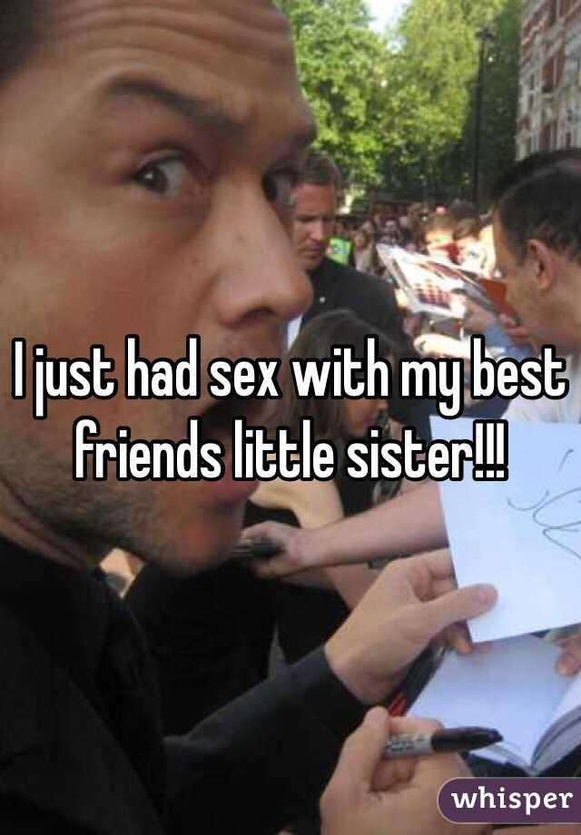 Sex With Sisters Best Friend