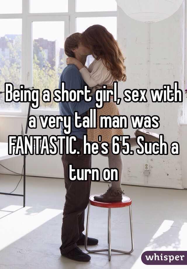 Shortgirlsex