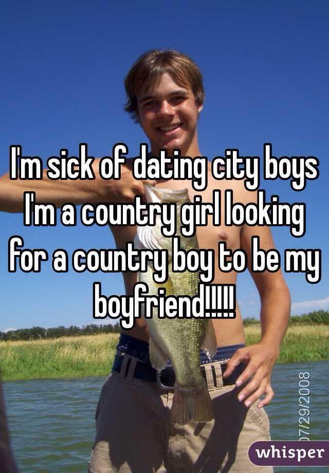 NORA: Boy looking for boyfriend