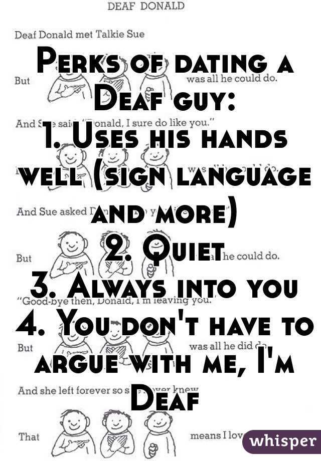 how to sign dating in asl