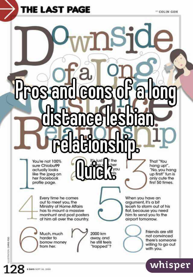 relationship pros and cons calculator