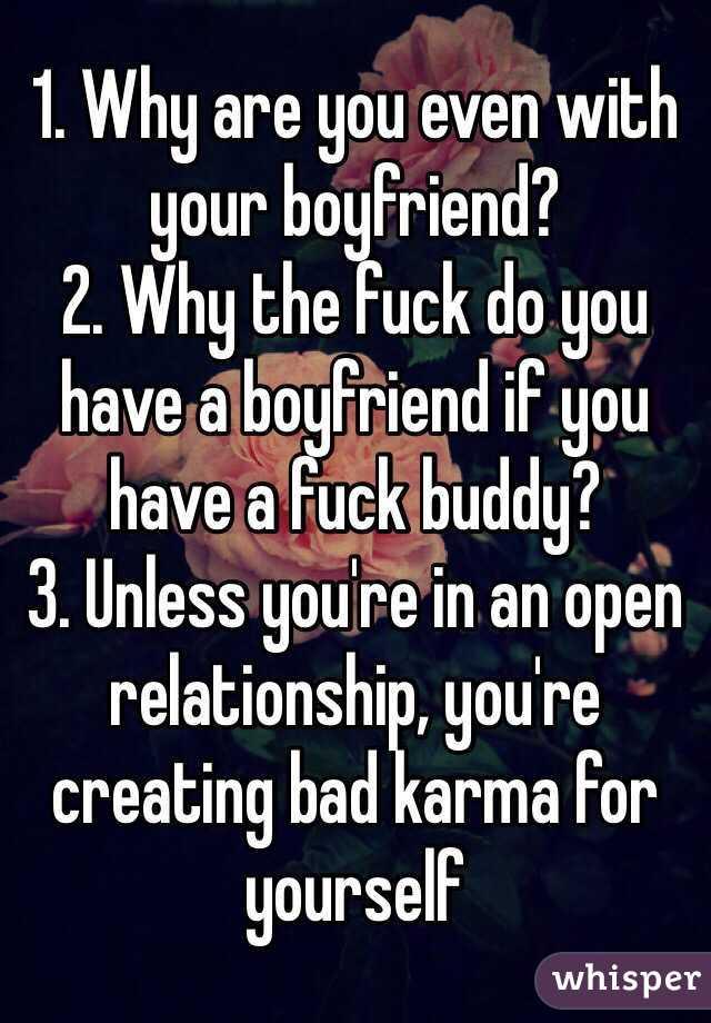 when open relationships go wrong
