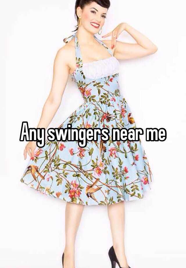 Swingers near me