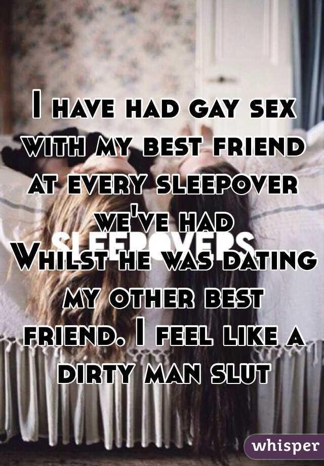 Best Friend Gay Sex Stories
