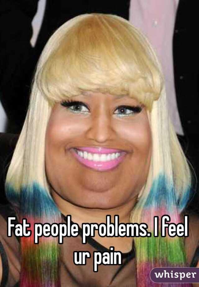 Fat Ass Black People
