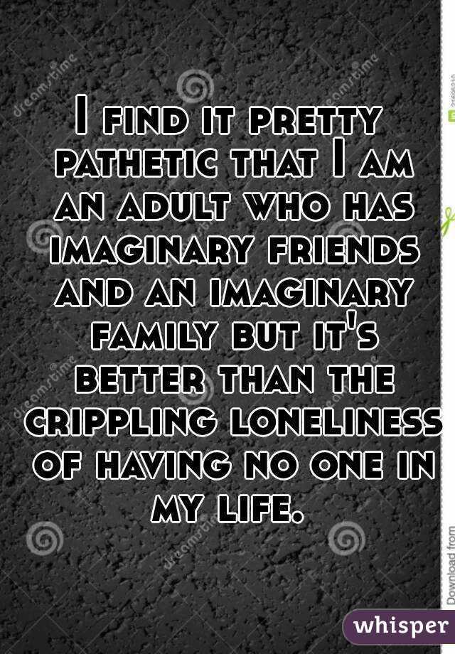 life Adult imaginary