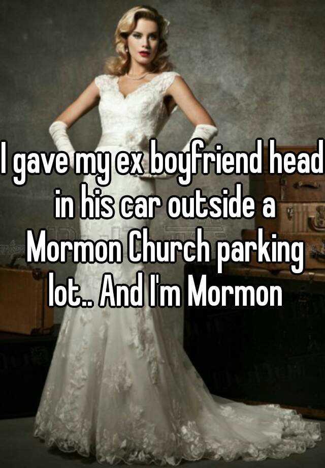 Mormon dating outside religion