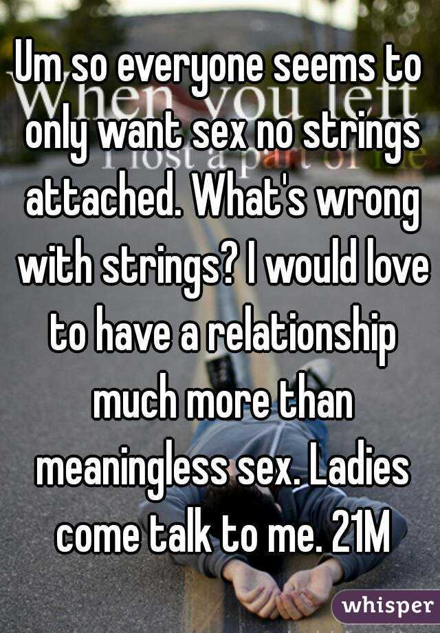 Everybody S Had More Sex Than Me