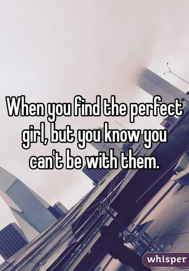 Find Perfect Girl
