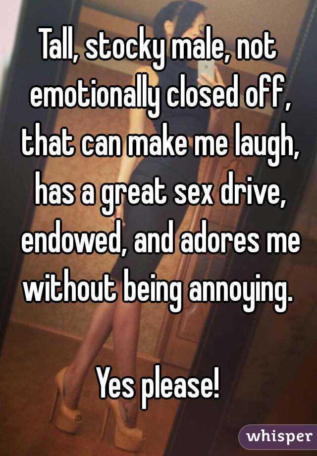 Emotionally closed off