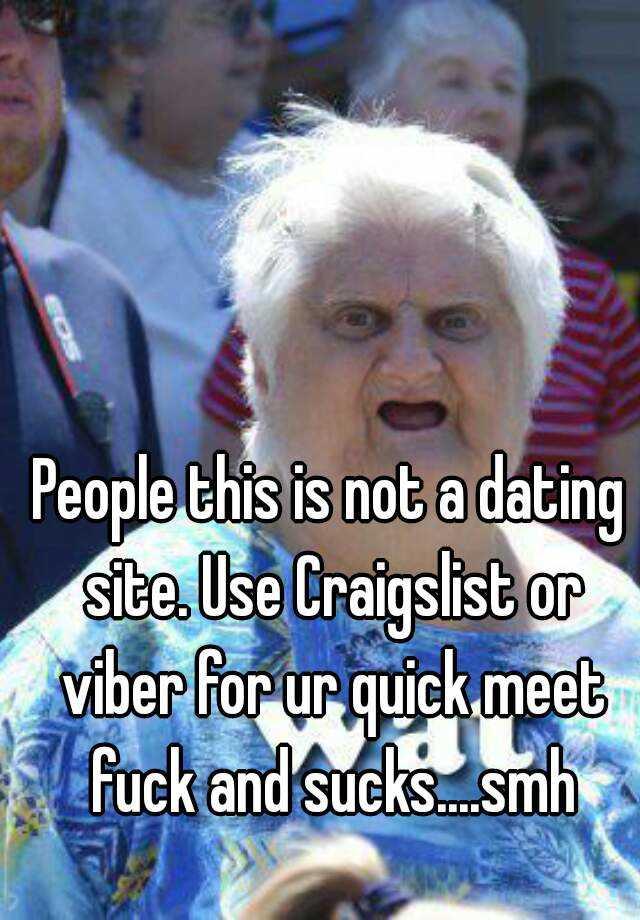 quick meet dating site