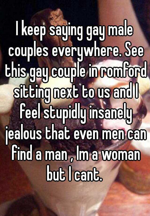 Gay romford