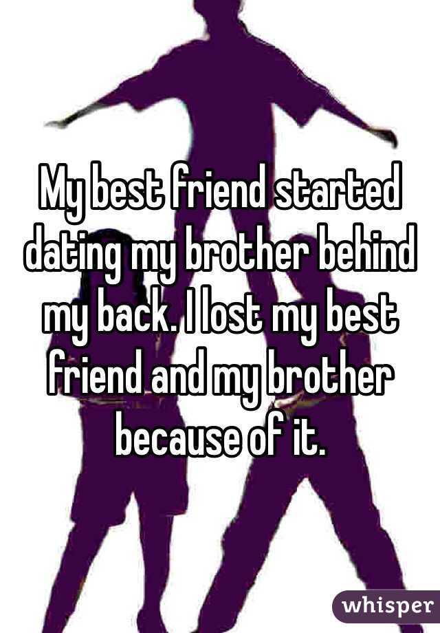 My best friend dating website