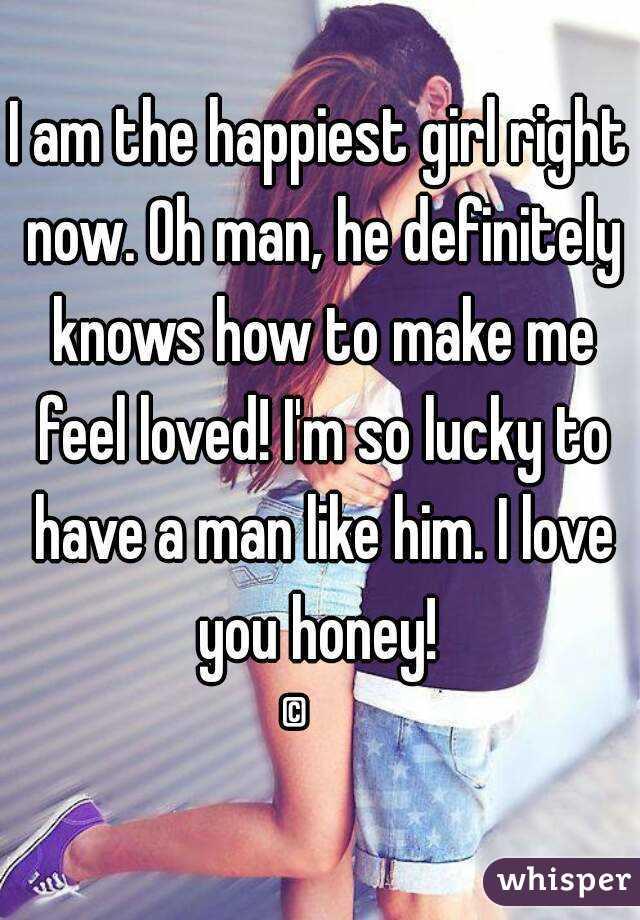 A Man like Him