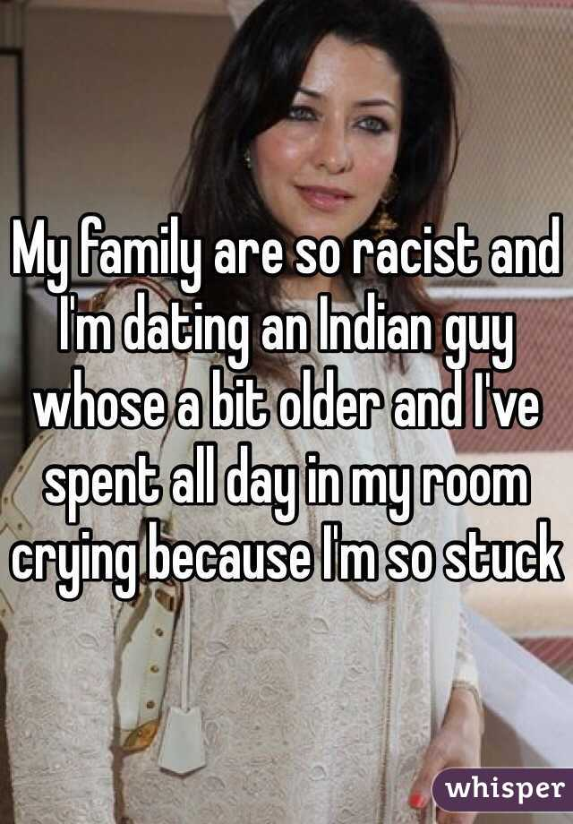 Dating An Guy I Am Indian
