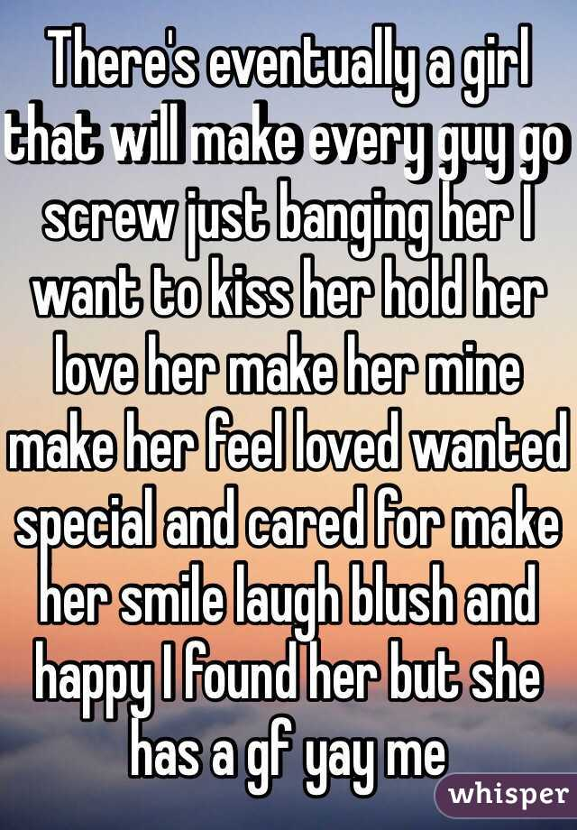 how to make a woman feel loved and wanted