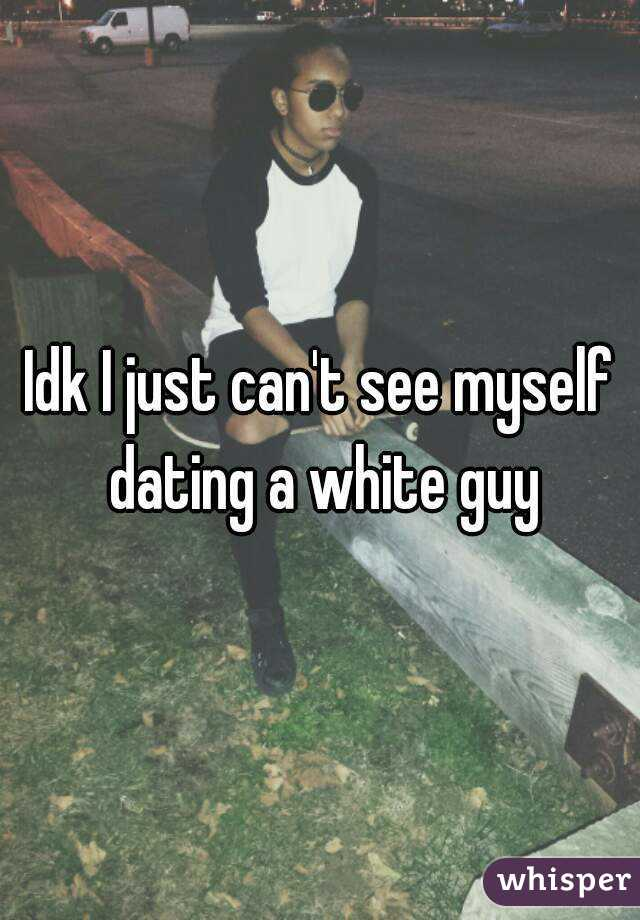 How to date a white boy
