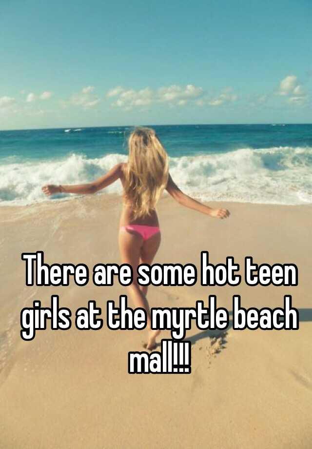 Hot Teen nude bikini