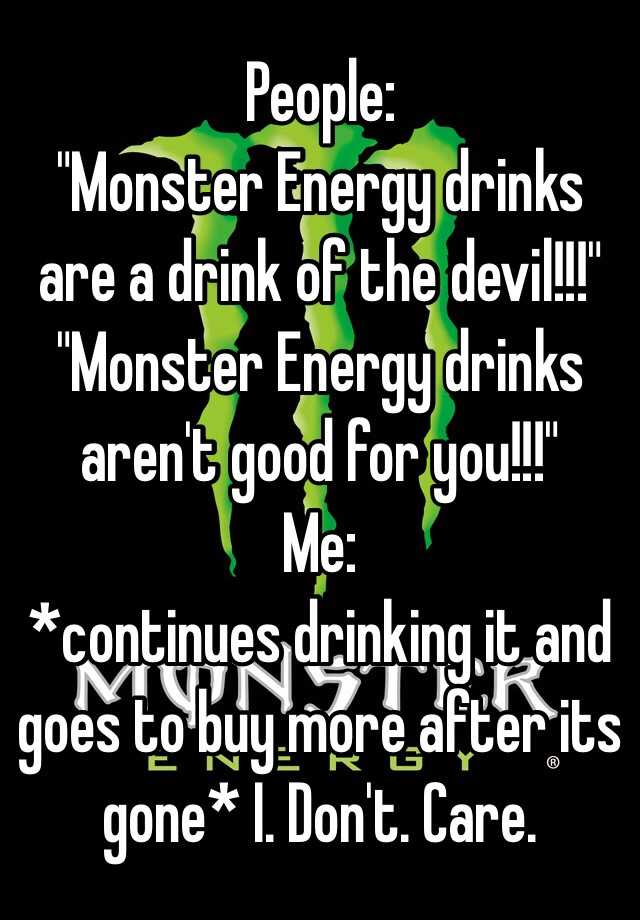 why energy drinks should be banned 2 essay Debate: alcohol ban from debatepedia governments raise significant revenue from taxes on alcoholic drinks to ban alcohol would take away a major source of.