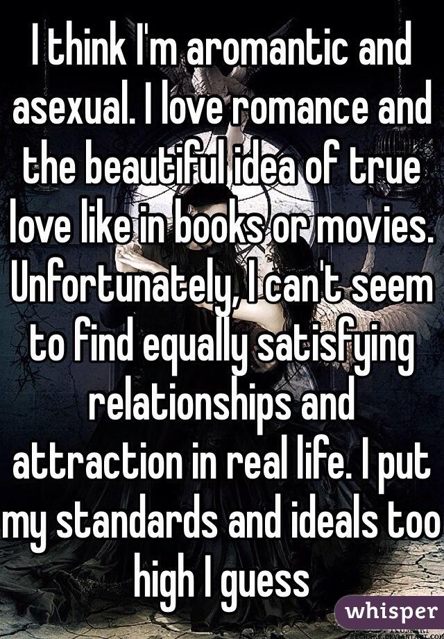 True life im asexual
