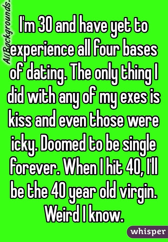 All four bases dating