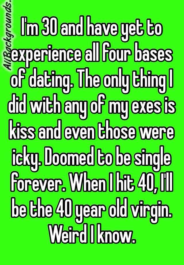 the four bases in dating