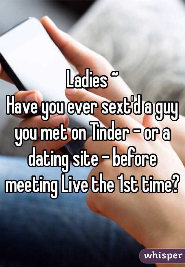 Have you met dating site