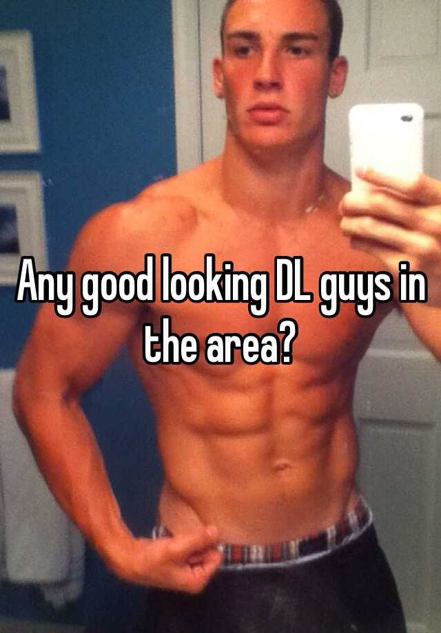 Find guys in my area