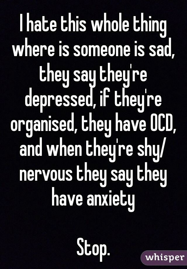 What to say if someone is depressed