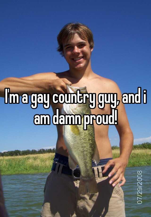 Country guy pics