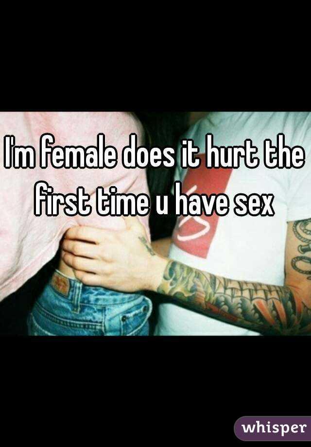U have sex